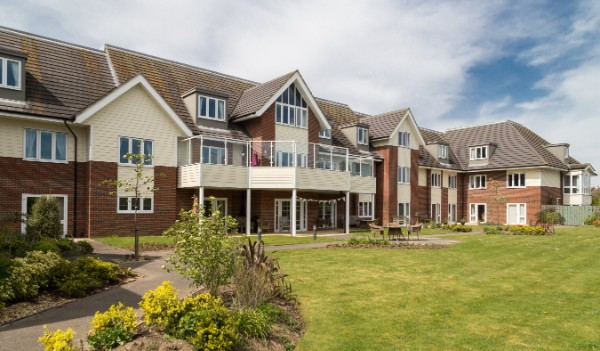 Chester Residential Care Home Job